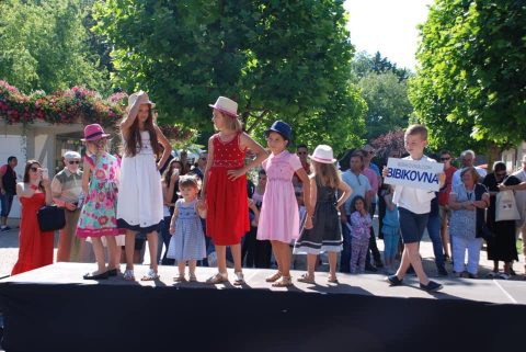 PHOTO DEFILE BIBI CLAIREFONTAINE.PG